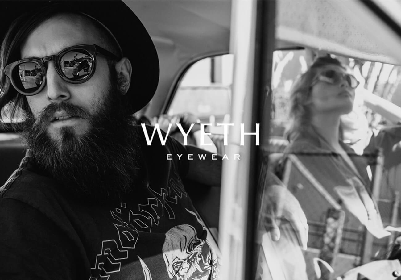 Wyeth Eyewear