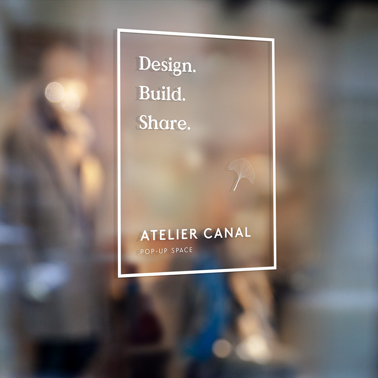 Atelier Canal