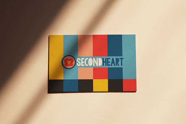 SecondHeart